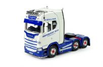 Tekno Scania West Country Bulk